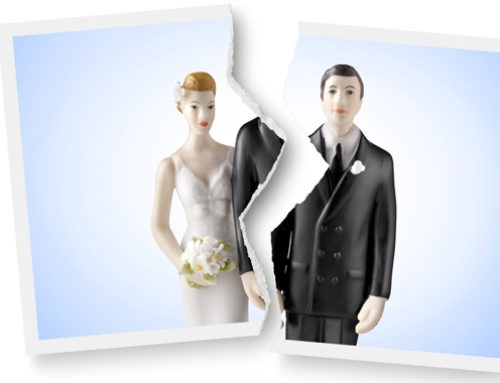 How divorce will affect your trusts
